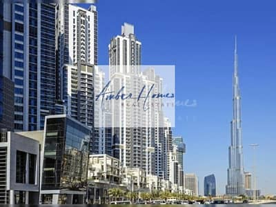 1 Bedroom Apartment for Sale in Business Bay, Dubai - Spacious 1BR-HOT PRICE-Sea & Garden View
