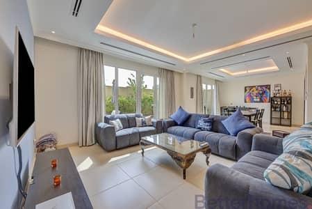 4D3 - Villa | New condition | Landscaped