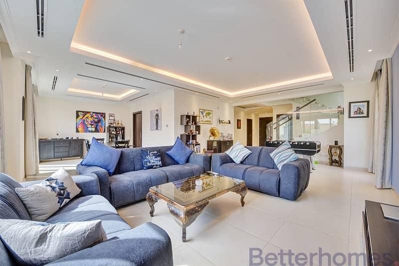 2 4D3 - Villa | New condition | Landscaped