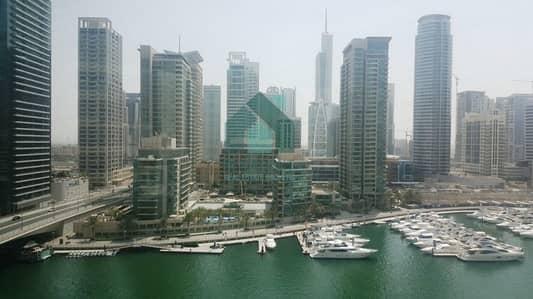 Marina View   3 Br + Maids   Al Sahab Tower