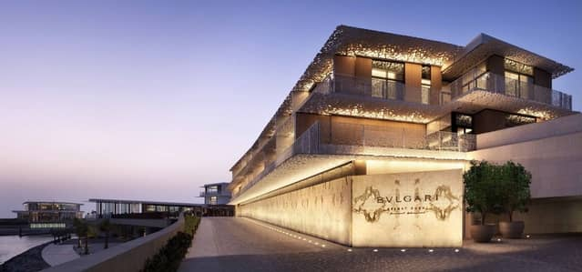 Flagship of excellence - Bvlgari Residence 4 bdr Mansions,Unmatched Value, Luxury,Views, Location...