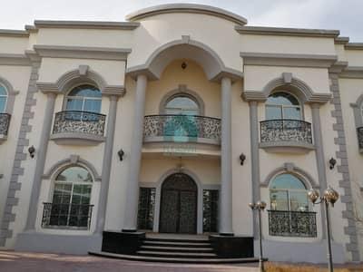 8 Bedroom Villa for Rent in Umm Al Sheif, Dubai - 8 Bedroom + Maids | Big Garden | Villa | Umm Al Sheif