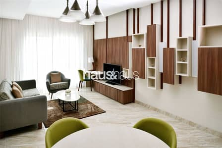 2 Bedroom Apartment for Rent in Downtown Dubai, Dubai - All Inclusive | No Hidden Fees | Fully Furnished