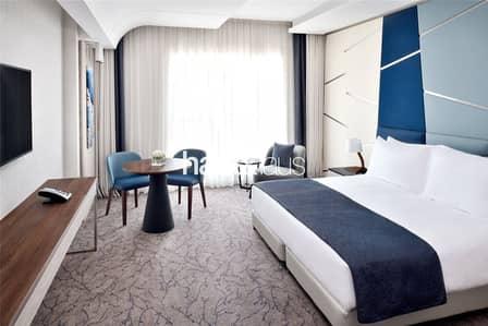 Studio for Rent in Downtown Dubai, Dubai - All Inclusive | Hotel Apartment | No Hidden Fees