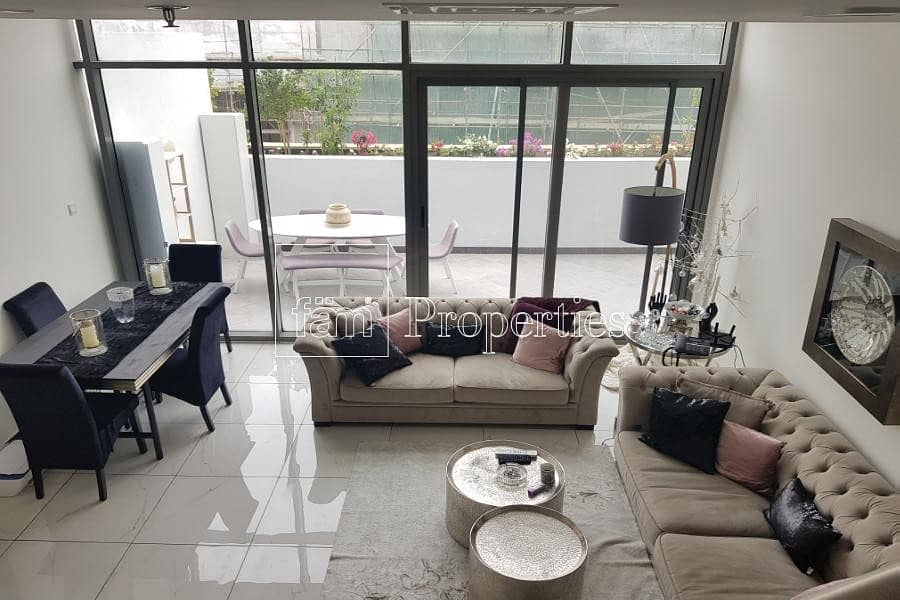 Luxury Duplex Furnished or  Unfurnished!