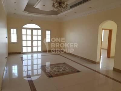 فیلا 8 غرفة نوم للبيع في الورقاء، دبي - Brand New 8BR Independent