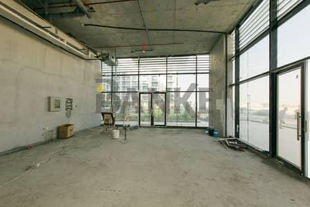 محل تجاري  للايجار في مدينة دبي للاستديوهات، دبي - Business Opportunity Shell & Core Retail