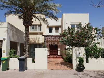 6 BR Good Quality villa with Private pool FOR SALE