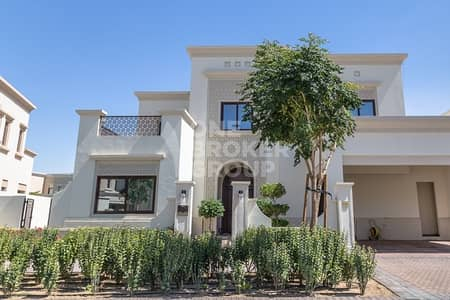 4 Bedroom Villa for Sale in Arabian Ranches 2, Dubai - Huge Plot | Type 2 | Prime Location Close To Park