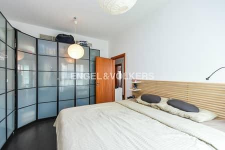 شقة 1 غرفة نوم للبيع في الروضة، دبي - Motivated Seller | Refurbished Bathroom