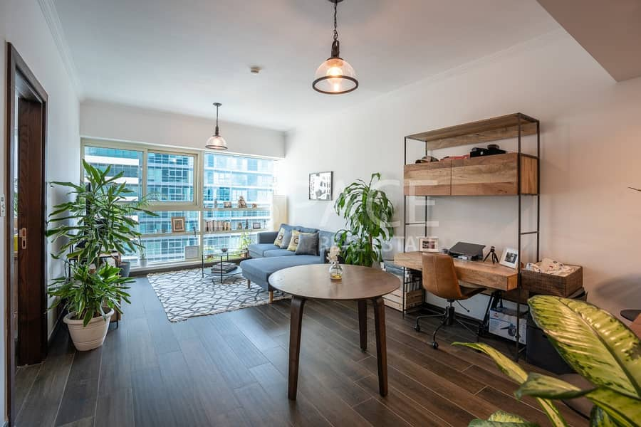 Fully Upgraded | Central Location | 1 Bed
