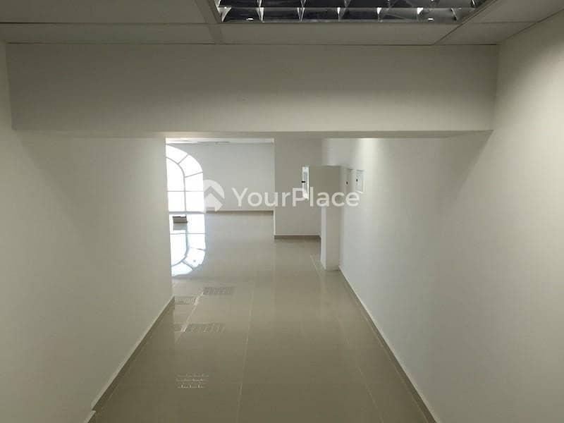 2 Huge Office for Rent | JLT | Cluster N1