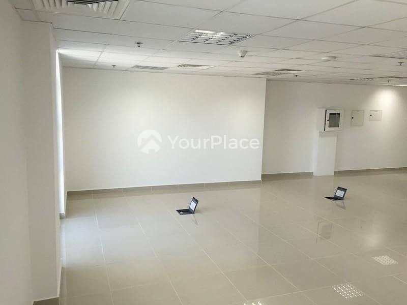 2 Huge Office for Rent   JLT   Cluster N1