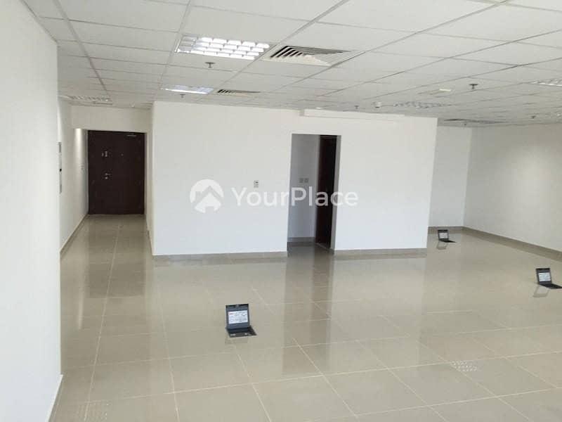 20 Huge Office for Rent | JLT | Cluster N1