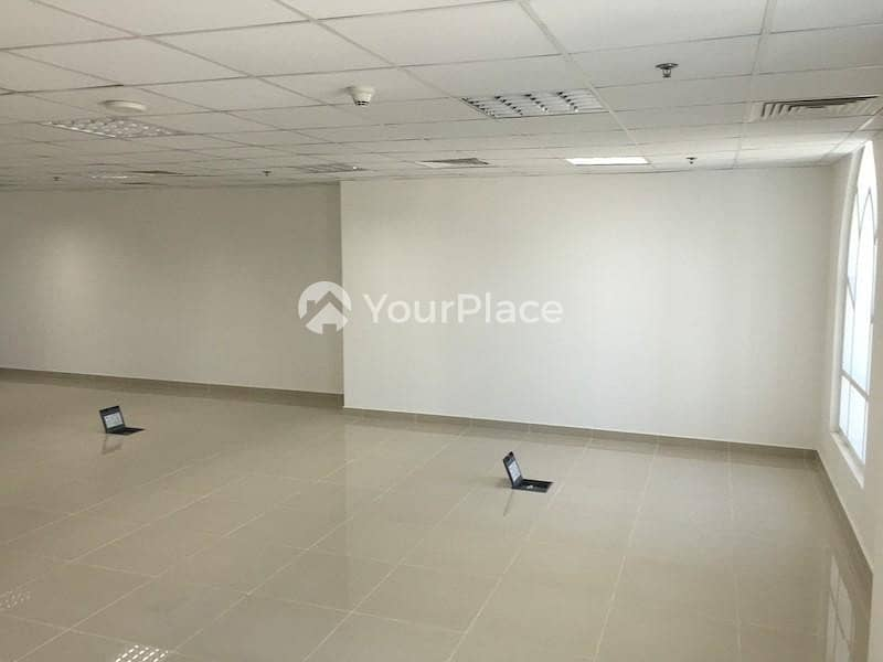 Spacious Office for Rent | JLT | Cluster N1