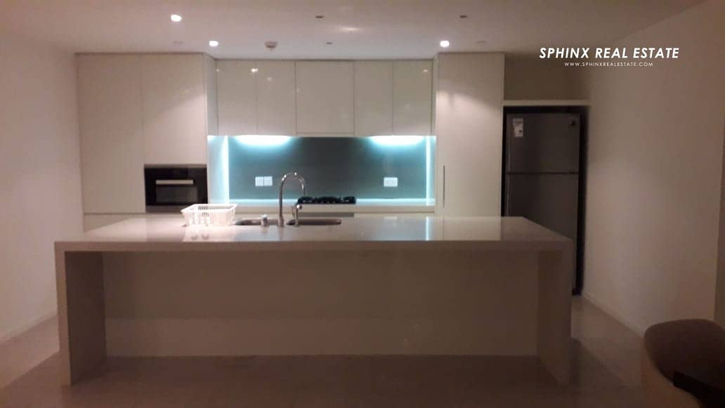 2 FSCreek View | 2Bed with Maid | D1 Tower
