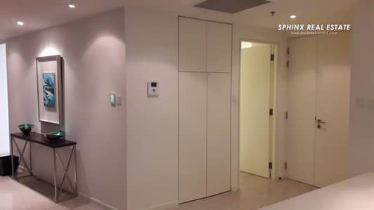 FSCreek View | 2Bed with Maid | D1 Tower