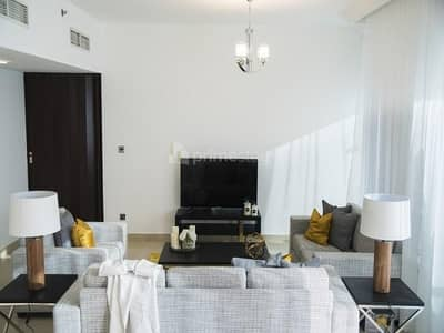3 Bedroom Flat for Rent in Jumeirah Lake Towers (JLT), Dubai - Executive Home| 3 BR Newly Furnished in JLT near metro