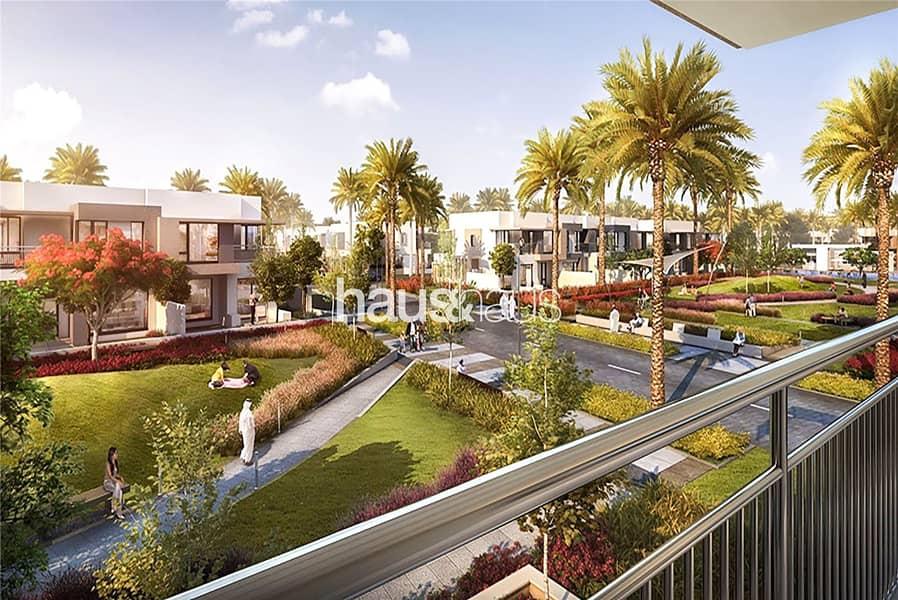 Premium 3-5 BR Villas with 3 years Post Handover