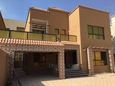 5 Bedroom Villa for Rent in Al Rawda, Ajman - Brand New Modern 5 Bedroom And 7 Bathroom Villa For Rent In Near To Ajman Academy