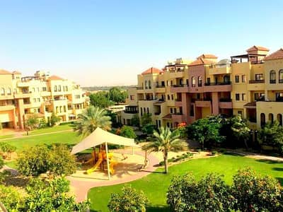 2 Bedroom Apartment for Rent in Mirdif, Dubai - 12 Chq  2 BR Shorooq Mirdif