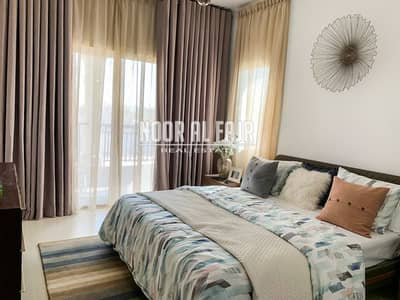 2 Bedroom Townhouse for Sale in Serena, Dubai - 75% 3 Years Post Handover Payment Plan | 25% during construction