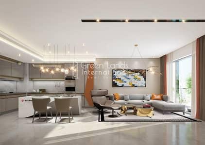 1 Bedroom Apartment for Sale in Nad Al Sheba, Dubai - Tonino Lamborghini residence live the luxury