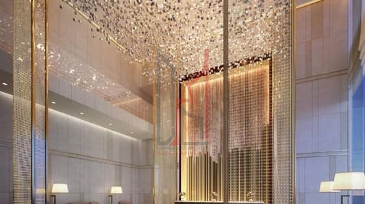 2 Bedroom Flat for Sale in Downtown Dubai, Dubai - 70% During Construction & 30% Post Handover