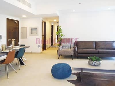 Vacant and Ready to Move in|Brand New 1BR Property