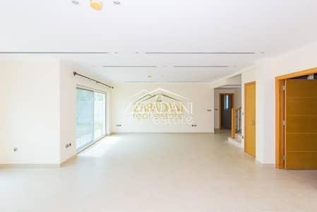 4 Bedroom Villa for Rent in Jumeirah Park, Dubai - Beautiful 4 Bedrooms + Maids Room - Villa for Rent