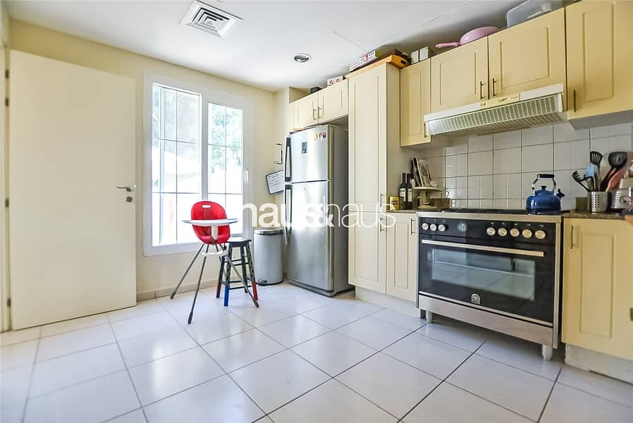 2 Opposite pool and park | Negotiable | Rented | 3E|