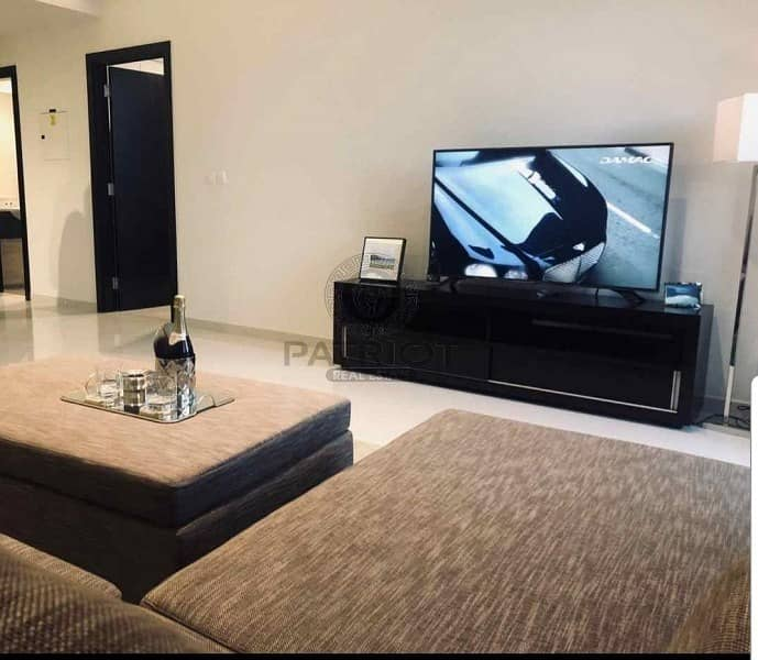 11 Best prize ever Fully Furnished 2 Bed Room by Damac Dubai