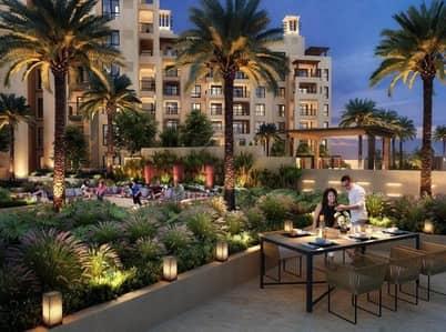 2 Bedroom Apartment for Sale in Umm Suqeim, Dubai - Amazing Sea view|Striking Location | Luxury Apt Sea view