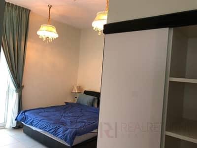 brand new unit fully furnished 2bhk glitz3[fa]