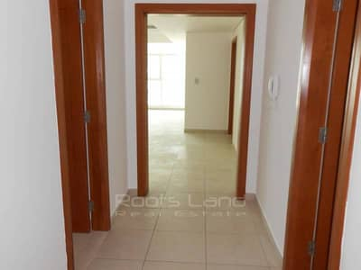 Spacious 2 Bedroom with a Huge Balcony in Al Seef 3