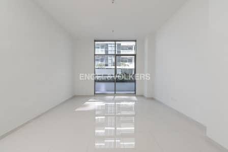 1 Bedroom Flat for Rent in DAMAC Hills (Akoya by DAMAC), Dubai - Spacious Unit  Large Balcony   Pool View