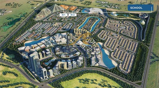 ارض سكنية  للايجار في دبي لاند، دبي - Educational Plot for LEASE in Dubailand