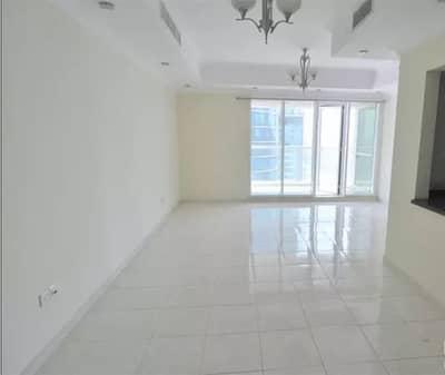2 Bedroom Apartment for Sale in Jumeirah Lake Towers (JLT), Dubai - Rented | Mid Floor | SZR Views | Near Metro