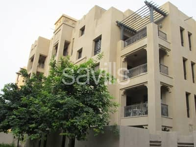 1 Bedroom Flat for Sale in Old Town, Dubai - Luxury 1BR Apt | Heart of Old Town | Vacant