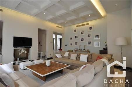 6 Bedroom Villa for Sale in Al Barari, Dubai - Reduced to sell / Exceptional Bromellia / Type B