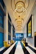 7 Lobby Lounge # 2
