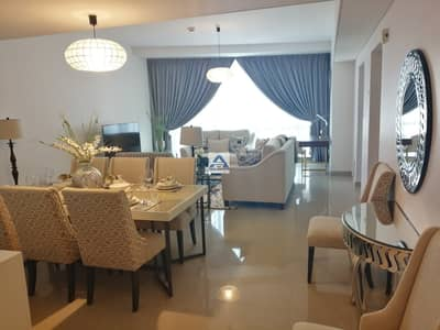 3 Bedroom Flat for Rent in Corniche Road, Abu Dhabi - No Commission 3BHK Service Etihad