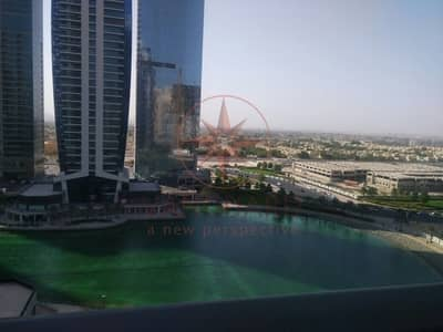 1 Bedroom Flat for Sale in Jumeirah Lake Towers (JLT), Dubai - Spacious 1Bedroom Apartment for sale  in green lakes
