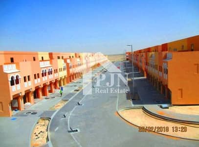2 Bedroom Villa for Sale in Hydra Village, Abu Dhabi - Hot Deal: 2 Bedroom For Sale In Zone 8