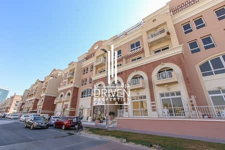 Studio for Sale in Jumeirah Village Circle (JVC), Dubai - Amazing Studio Apartment
