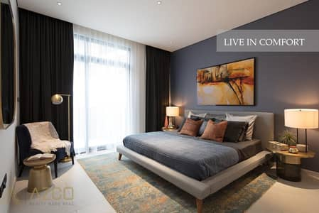 3 Bedroom Apartment for Sale in Jumeirah Village Circle (JVC), Dubai - NEVER GO OUT OF STYLE | CLASSY ITALIAN-INSPIRED HOME | INVEST NOW