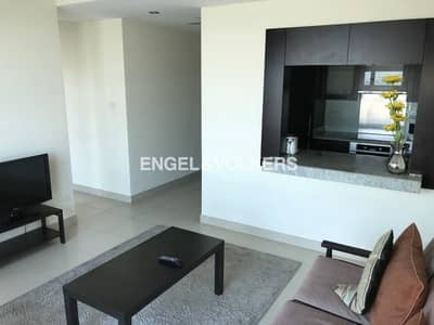 Studio for Sale in The Views, Dubai - Mid Floor | Spacious | Well Maintenance