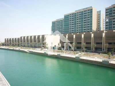 1 Bedroom Flat for Sale in Al Raha Beach, Abu Dhabi - Hot Deal: 1 Bedroom For Sale With Terrace In Al Zeina