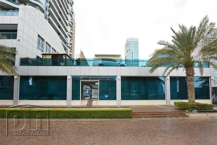 Shop for Sale in Dubai Marina, Dubai - Direct Marina Promenade - High ROI