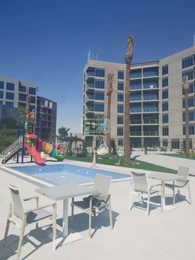 شقة 2 غرفة نوم للايجار في دبي الجنوب، دبي - Brand new 2BHK for rent in Mag5 Dubai south AED50K